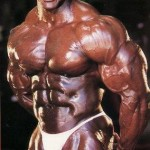 Ronnie Coleman Workout Routine