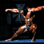 Kai Greene Workout Routine