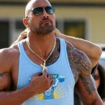The Rock Dwayne Johnson Workout Routine