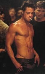 Brad Pitt Workout Routine