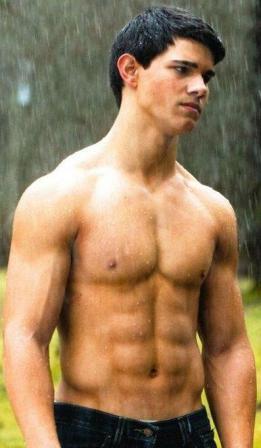 Taylor Lautner Workout Routine | WorkoutInfoGuru