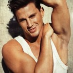 Channing Tatum Workout Routine