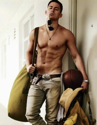 channing tatum step up