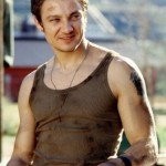 Jeremy Renner Workout Routine