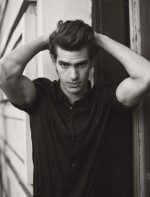 Andrew Garfield Workout Routine