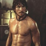 Christian Bale Workout Routine