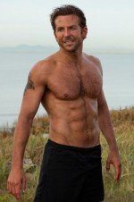 Bradley Cooper Workout Routine