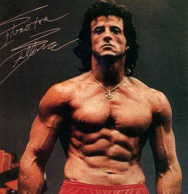 Sylvester-Stallone-Rambo-Rocky-body