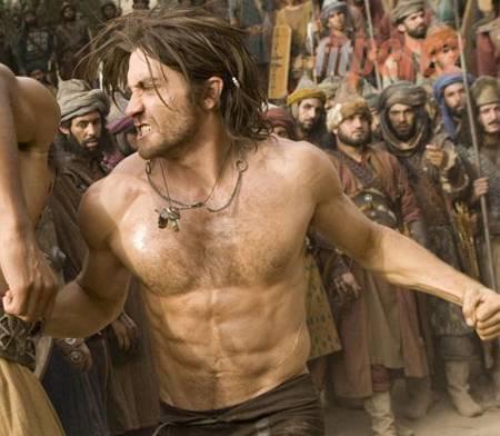 Jake Gyllenhaal Workout Routine | WorkoutInfoGuru