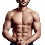 Joe Manganiello Workout Routine