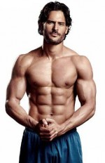 Joe Manganiello Workout Routine
