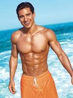Mario Lopez Workout Routine