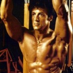 Sylvester Stallone Workout Routine