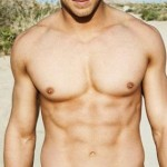 Kellan Lutz Workout Routine