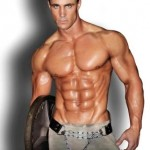 Greg Plitt Workout Routine