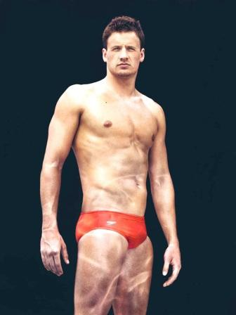 Ryan Lochte Workout Routine | WorkoutInfoGuru
