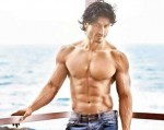 Vidyut Jamwal Workout Routine & Diet Plan