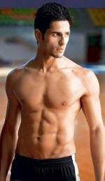 Siddharth Malhotra Workout Routine