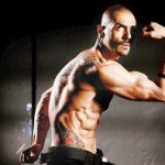 Arjun Rampal Workout Routine