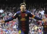 Lionel Messi Diet Plan