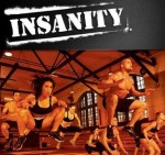 Insanity Workout Routine