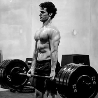 Henry Cavill Workout Routine & Diet Plan | WorkoutInfoGuru