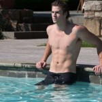 Liam Hemsworth Workout Routine & Diet Plan