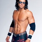John Morrison Workout Routine & Diet Plan