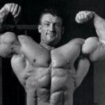 Dorian Yates Workout Routine & Diet Plan
