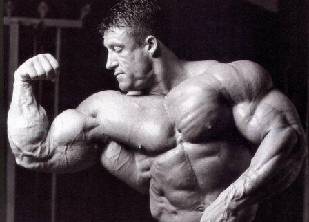 Dorian-Yates-Body
