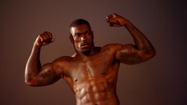 Patrick Willis Workout