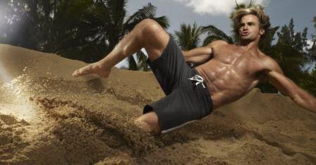 Laird Hamilton Workout Routine & Diet Plan | WorkoutInfoGuru  Laird Hamilton 2014