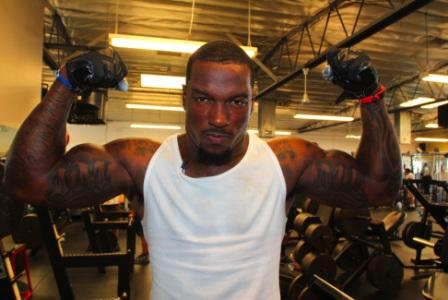 patrick willis body