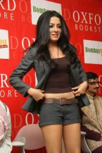 Celina Jaitley Body Figure