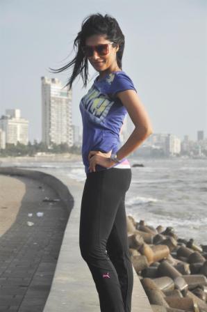Chitrangda Singh Body Figure
