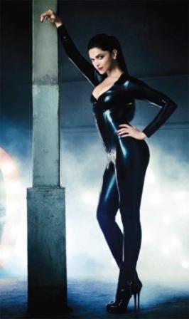 Deepika Padukone Body Figure