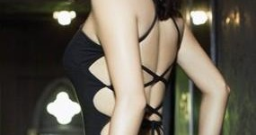 Dia Mirza Body Figure