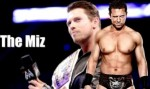 The Miz Workout Routine & Diet Plan
