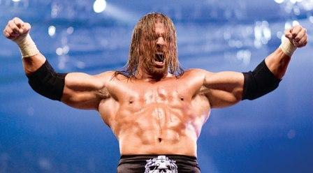 Triple H Body