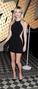 Kate Moss Workout Routine & Diet Plan