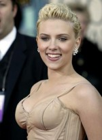 Scarlett Johansson Workout Routine & Diet Plan