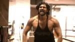 Rana Daggubati Workout Routine & Diet Plan