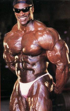 Ronnie Coleman Workout Routine Workoutinfoguru