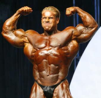 jay cutler muscles