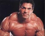 Lou Ferrigno Workout Routine