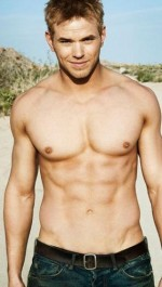Kellan Lutz Workout Routine & Diet Plan
