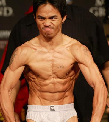 Manny Pacquiao Workout Routine | WorkoutInfoGuru