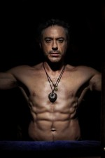 Robert Downey Jr. Workout Routine