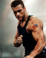 Jean-Claude Van Damme Workout Routine
