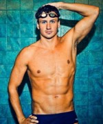 Ryan Lochte Workout Routine